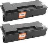 PlatinumSerie® 2 toner alternatief voor Kyocera Mita TK-340 XXL black 30.000 pagina 's