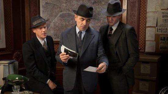 Maigret (2016) - Serie 1 -
