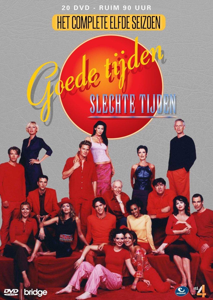 Goede Tijden, Slechte Tijden (GTST) - Seizoen 11 - Tv Series