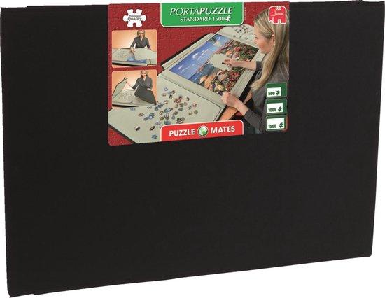 Portapuzzle Standaard voor puzzels tot 1500 stukjes