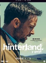 Hinterland - Serie 1 t/m 3