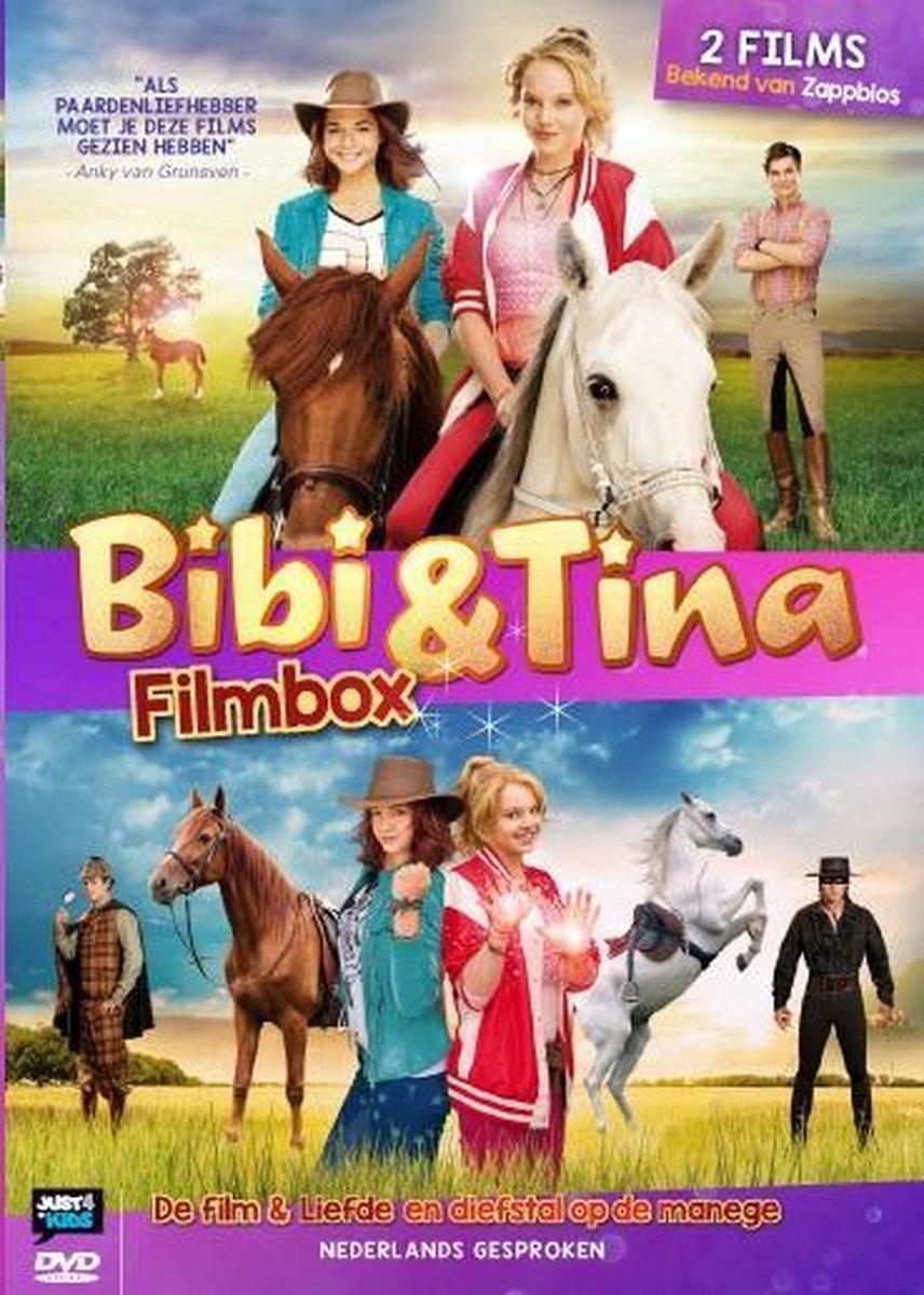 Bibi & Tina - Speelfilmbox 1&2 - Children