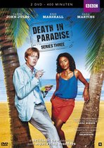 Death In Paradise - Seizoen 3