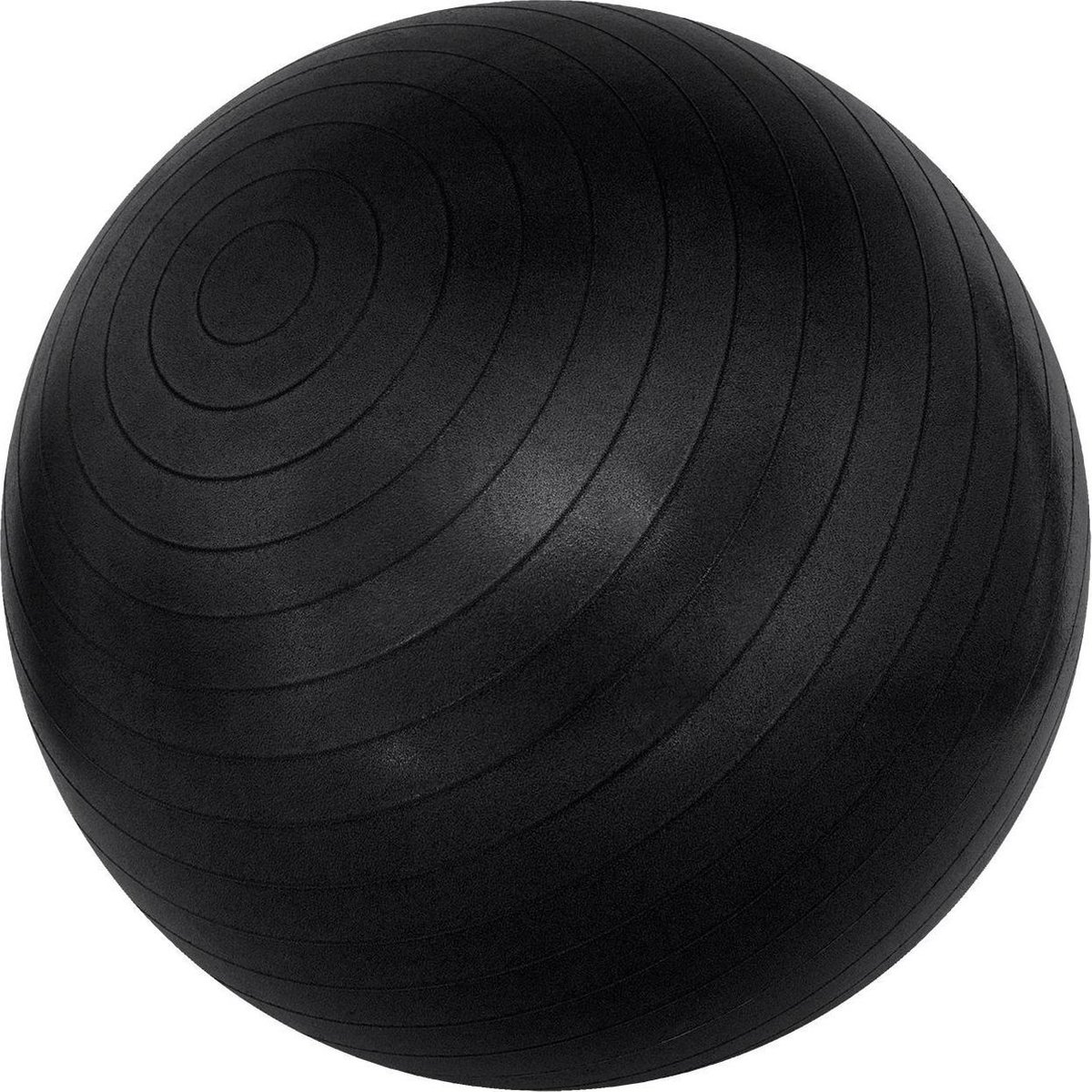 Avento Fitness/Gymbal - Ø 75 cm - Zwart - 75 - Avento