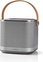 Nedis Draadloze multi-room speaker   30 W   Wi-Fi   N-Play Smart Audio
