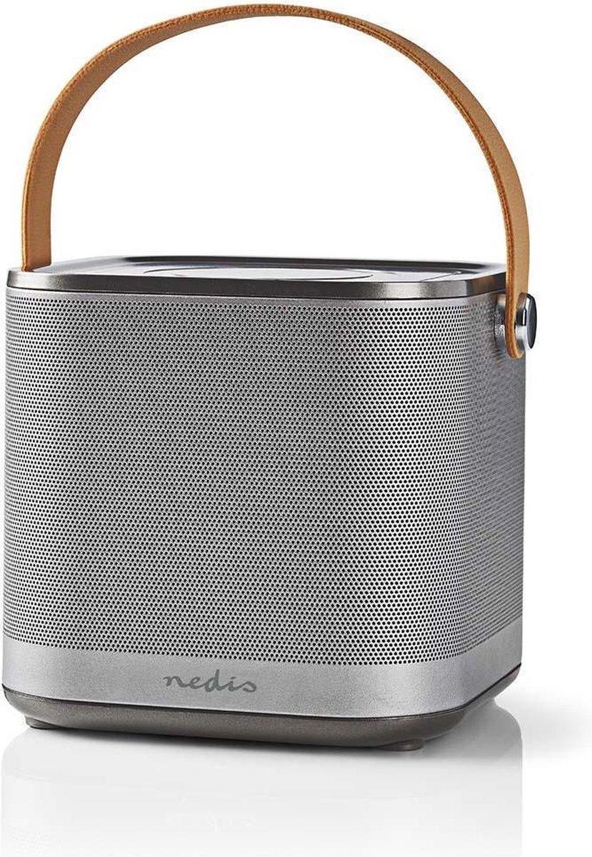 Nedis Draadloze multi-room speaker | 30 W | Wi-Fi | N-Play Smart Audio