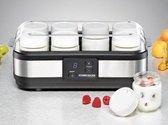 Romm Yoghurtmaker JG 40 bk/sr