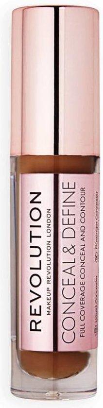 Makeup Revolution Conceal & Define Concealer – C15