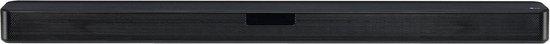 LG SL5Y - Soundbar met draadloze Subwoofer - Zwart