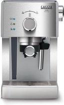 Gaggia RI8437/11 koffiezetapparaat Aanrechtblad Espressomachine 1,25 l Handmatig