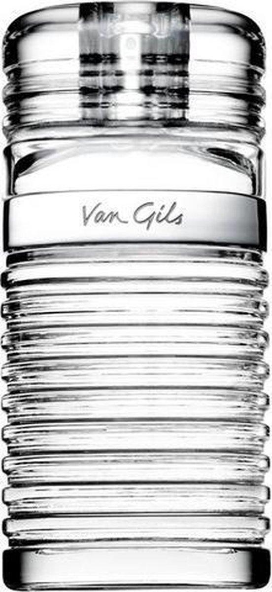 Van Gils Puur Men EDT 75 ml - Van Gils