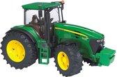 Afbeelding van Bruder John Deere-tractor speelgoed