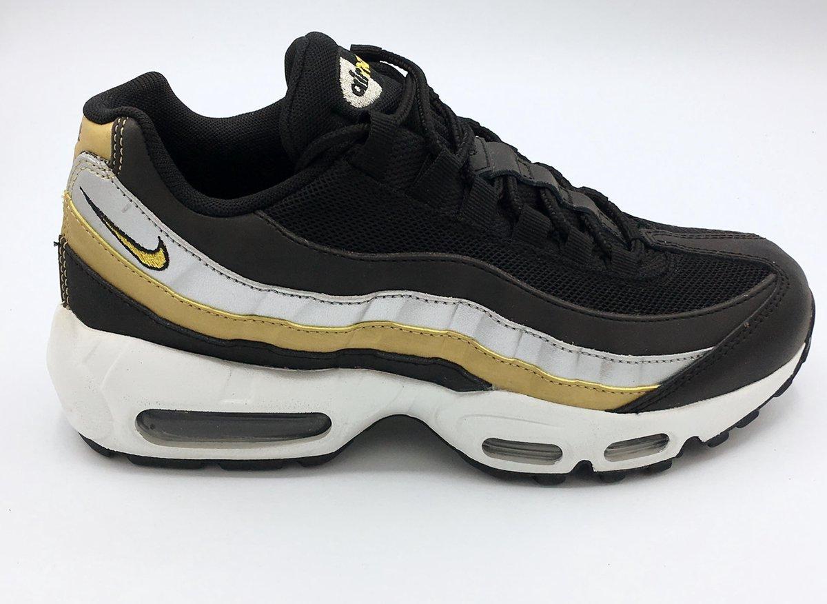 Nike Air Max 95 Lux Sneakers Dames Maat 36.5