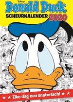 Afbeelding van Donald Duck Scheurkalender 2020