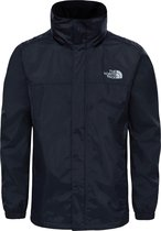 The North Face Resolve 2 Jacket Heren Jas - TNF Black - Maat XS