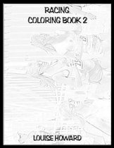 Racing Coloring book 2