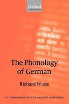 The Phonology of German