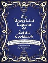 The Unofficial Legend Of Zelda Cookbook