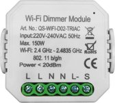 VH Control WiFi Smart Led Dimmer - Enkelvoudige Led dimmer schakelaar