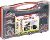 Fischer Assortimentsdoos - Pluggen - DuoPower in assortimentsdoos