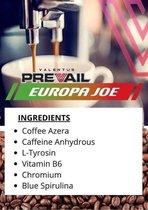"""Valentus Prevail """"Europa Joe"""" Koffie - 100% natuurlijk - Weekpakket"""