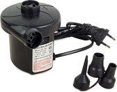 Elektrische luchtpomp -3 opzetstukjes- pomp- 220V