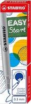 STABILO EASYoriginal - Navullingen - Fine 0,3 mm - Blauw - Doos Met 3 stuks