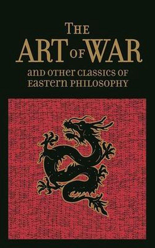 Boek cover The Art of War & Other Classics of Eastern Philosophy van Sun Tzu (Onbekend)