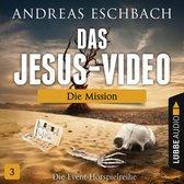 Omslag Das Jesus-Video, Folge 3: Die Mission