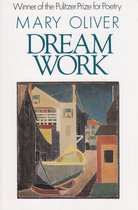 Boek cover Dream Work van Mary Oliver (Paperback)
