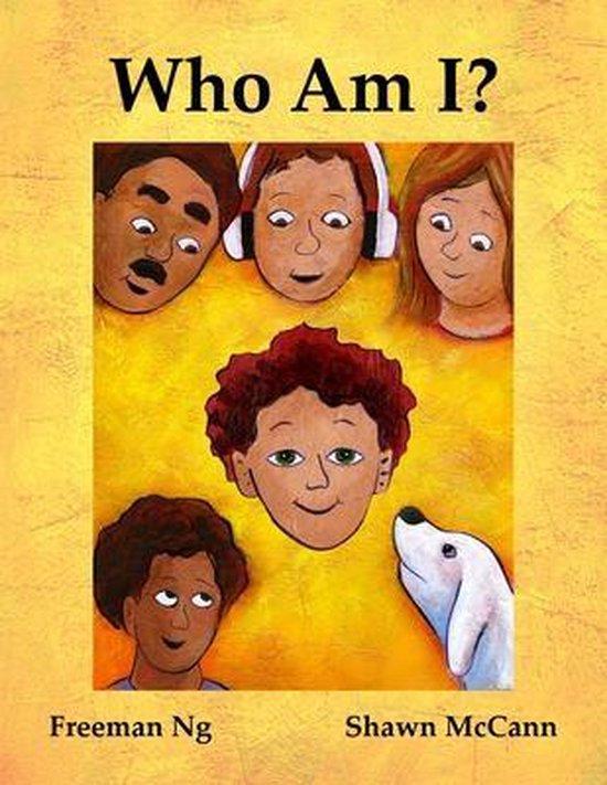 Who Am I?: Boy 2