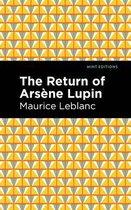 The Return of Arsene Lupin