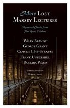 More Lost Massey Lectures