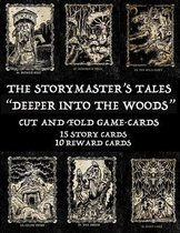 "The Storymaster's Tales ""Deeper into the Woods"": Cut and Fold Game-cards"