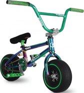 Wildcat Joker Original 2C Mini BMX Bike Green