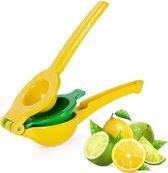 Dabé Citruspers - Citroenpers - Handmatige Citroenpers - Limoenpers - Citruspers handmatig - Lemon squeezer - Citrusknijper - Fruitpers - Sinaasappelpers - Sinaasappelpers handmatig - Juicer