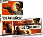 Deathloop – PC (code in box) – Exclusieve bol.com editie incl. metal poster