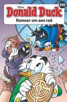 Donald Duck Pocket 310 - Rumoer om een rad