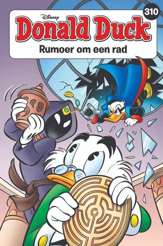 Afbeelding van Donald Duck Pocket 310-2021