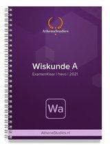Athena Examenklaar - Wiskunde A Havo - Examenbundel met voorbeelden, stappenplannen en opdrachten