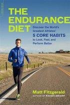 The Endurance Diet