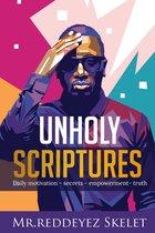 Unholy Scriptures