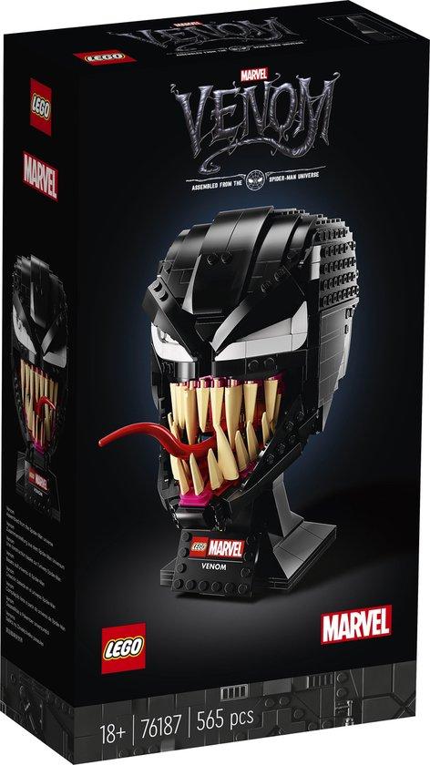 LEGO Spider-Man Venom - 76187