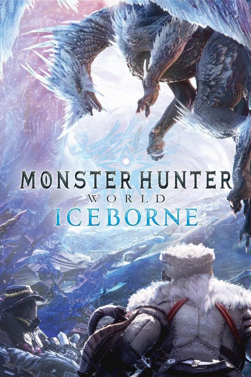 Monster Hunter World: Iceborne - NL - PlayStation 4 Download