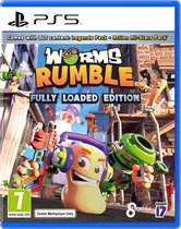 Worms Rumble - PS5