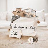 Diaper Bag   Luier Etui   Luier Tasje   Ivy and Soof