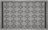 Atmosphera Buiten vloerkleed - Buitentapijt - Buitendecoratie - 120X180 CM- Campingkleed - Diverse kleuren