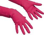 Vileda - Handschoen - Multipurpose - Rood - Maat M