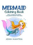 Mermaid Coloring Book: For 7 Years old Girls (Coloring Books for Kids)