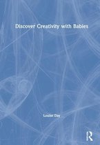 Omslag Discover Creativity with Babies